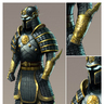Dragonscale Armor of Namissi