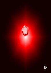 Pulsing Ruby