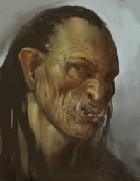 Karth Demon-Speaker