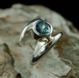 Kree Symbiotic Ring