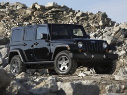 April's Jeep
