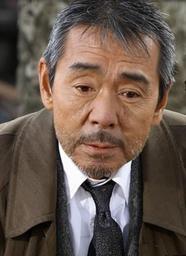 加賀恭一郎  Kaga Kyoichiro