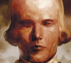 Teniente Peregrine Blackville