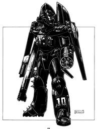 Lt. Drake Luna