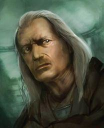 Lord Balon Greyjoy