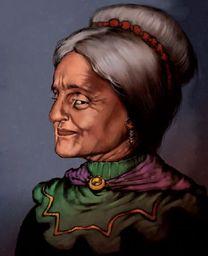 Lady Myriel Bathory