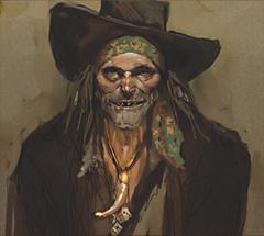 """""""Diablo Sangre"""""""