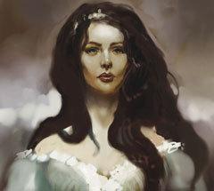 Lady Bonnie McMahon