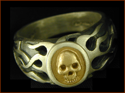 Servants Ring