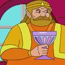 King Flavius III