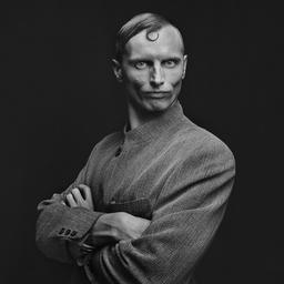 Maciej Zarnovich