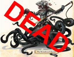 The Brinebrood Queen
