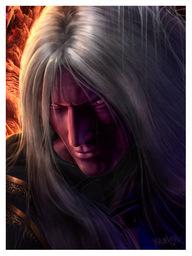 Malekith Darkstone