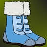 Boots of the Winterland
