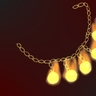 Necklace of Fireballs