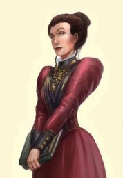 Kendra Lorrimor