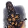 Colossus Lonehunter Vaimei-Laga