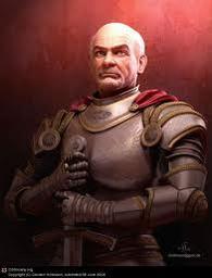 Ser Milton Greenacre - Deceased