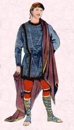 Count Toderic de Sigabeaux
