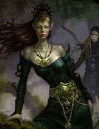 Duquesa Negra