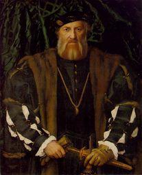 Lord Giles Cassara