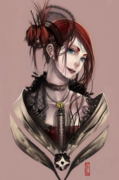 Lady Androna
