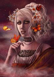 Lady Criatis