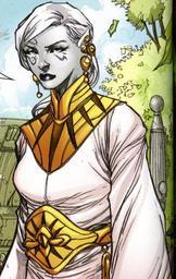 Lady Melisine