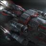 """Ship template for FATE 3e """"Vortex"""""""