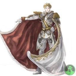 Lord Lathyrus