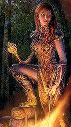 Lorna Starhaven