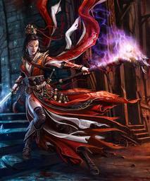 Lady Anesatria