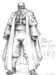 Baron Veronicus Hyperion