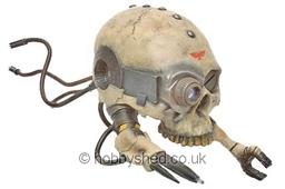 Servo-Skull (Sinbad's)