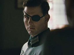 Captain Adrian Virana