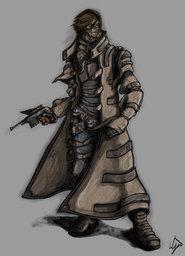 Rekuna Ranger Infantry, Recruit