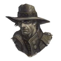 Sheriff Benjan Caeller