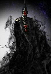 Union Infantry, Dark Elven Warcaster