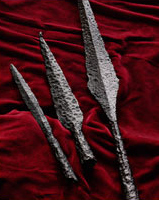 Treantbark Arrows