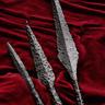 Treantbark Arrows