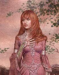 Lady Caitlin