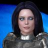 Katherine Chambers - Venus Blue