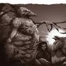 Wesley 'Silver Scrolls'