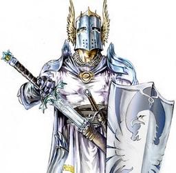 Sir Keldon of Waterdeep