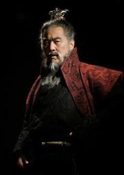 Líu Tiānzhèng  (刘天正)