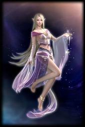 Aurora Blazechild