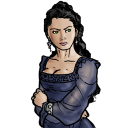 Princess Auren Delieen