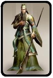 Earth King Guan Low