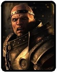 Emperor Jangang