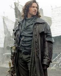 Gaius Furious